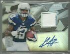 Keenan Allen 2013 Spectra 2 Color Patch Auto RC Refractor 25 99 CHARGERS