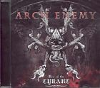 ARCH ENEMY RISE OF THE TYRANT BRAND NEW SEALED CD