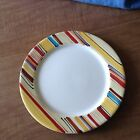 Pfaltzgraff EQUATOR  Colorful Large Dinner Plate 11
