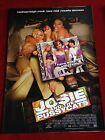 Josie and the Pussycats Kinoplakat A1, Tara Reid, Rosarot Dawson