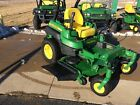 2010 John Deere Z930A Zero Turn Mower