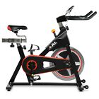 IC300 Indoor Cycling Exercise Bike Fitness Cardio Studio Workout Bike