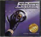 FORTUNE Self-Titled AOR 1985 CD Richard Mick RARE Stacy