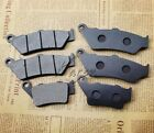 Brake Pads For BMW F650 ST Strada/GS Dakar G650 2007-2009 F800GS 2008-2009 New