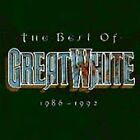 CD • Great White • The Best of Great White: 1986-1992 •
