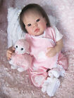 Lee Middleton ASIAN Chinese REBORN Baby Girl Doll 3 4 Limbs OOAK Collectible