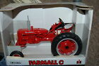 1/16 IH Farmall C tractor w/ wide front by Ertl, NICE!, Hard to find, new in box
