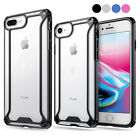 Poetic Affinity【Soft Shockproof】TPU Bumper Case For iPhone 7 / 7 Plus (2016)