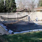 Harris Pool Products Deluxe Leaf Nets for In Ground Pools