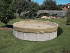 Harris Pool Products Pro Tek Winter Cover for Above Ground Round Pools