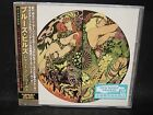 BLUES PILLS Lady In Gold JAPAN CD + DVD Radio Moscow Firebird Sweden Hard Rock !