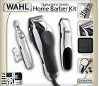 Barber 30 Piece Kit Hair Men Shaver Cut Electric Trimmer Clippers Machine Wahl