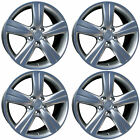 New Set of 4 18 Alloy Wheels Rims for 2006 2011 Lexus GS GS350 GS430