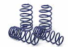 HR Sport Springs for Geo Metro Suzuki Swift 1989 1995 29803