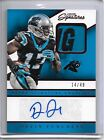 2016 Panini Prime Signatures Football Cards - Short Print Info Added 21