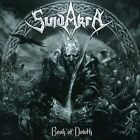 SUIDAKRA BOOK OF DOWTH BRAND NEW SEALED CD 2011