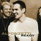 Alfonzetti - Ready RARE Jagged Edge, Red White & Blues, Skintrade, Bam Bam Boys