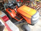 ARIENS RIDING MOWER WITH A 42 INCH DECK VERY NICE MOWER