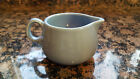 VINTAGE Fiestaware /USA PERIWINKLE BLUE creamer-- SHIPS IN 1 DAY