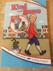 A Beka Book Kind and Brave Book First Grade Reading ABEKA NEW