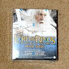 Topps LOTR Lord of the Rings Return of the King Factory Sealed Hobby Box
