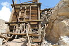 Historic Reward Mines Gold Mining Claims Mining Equipment Land Independence CA