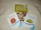 Weight Watchers Lot Slow Good Super Slow Cooker Crockpot Dining OUT Companion