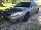 Chevrolet: Impala Police 2006 chevrolet for $5000 dollars