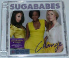 Sugababes - Change - Special Edition CD Album