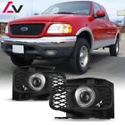 Stealth 1999-2004 Ford F-150 1999-2002 Expedition Halo Projector Fog Lights