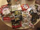 Supplement Samples Lot Mix Of 50 Items Pre Workout Protein Fat Burner Bcaa Test