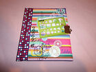 BFC Ink Best Friend Club Calista Diary Book Only Black African American Girl