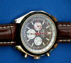 BREITLING CHRONO-MATIC LIMITED EDITION OF 500 ROSE 18K GOLD BENTLEY  49MM
