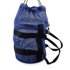 New Mesh Anchor Rope  Chain Bag for Rode Storage Transport Boat Large
