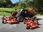 JACOBSEN HR9016 DIESEL WIDE AREA MOWER 90 HP 16 FT CUT CHEAP SHIPPING RATES