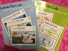 Explode The Code Teachers Guides For Books A B C  123 By Nancy Hall