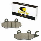 FRONT BRAKE PADS FIT KAWASAKI ELIMINATOR 125 BN125 2001-2009