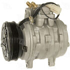 A C Compressor New Compressor 4 Seasons 78311
