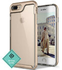 iPhone 8 Plus 7 Plus Caseology SKYFALL Shockproof Crystal Clear Case Cover