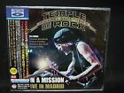 MICHAEL SCHENKER'S TEMPLE OF ROCK On A Mission - Live In Madrid JAPAN BSCD2 2CD
