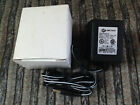 CUI Stack AC Adapter DPD090020-P5 120VAC 60Hz 5w to 9VDC 200mA output
