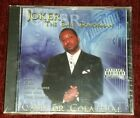JOKER THE BAIL BONDSMAN-RARE! -OOP-NEW-2001-ALASKA RAP G-FUNK-RARE!- CASH- C-BO!