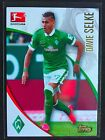 2015 Topps Bundesliga Chrome Soccer Cards 4