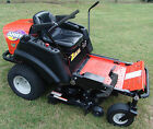 Ariens Zoom 1640 Zero Turn Riding Lawn Mower Low Hours