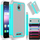 For Alcatel Ideal Dawn 5027B Phone Case Hybrid Shockproof Rugged Back Cover