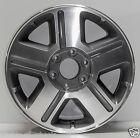 Set of 4 Chevrolet Trailblazer 2005 2006 2007 2008 2009 17 Wheel Rim TN 5179
