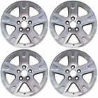 New Set of 4 16 Alloy Wheels Rims for 2002 2011 Ford Ranger