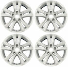 Brand New Set of 4 16 Alloy Wheels Rims for 2011 2012 2013 Hyundai Sonata