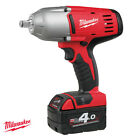 Milwaukee / HD18-CHIWF12 / High Torque Impact Wrench