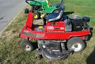 Toro HMR 1600 rear engine riding lawn mower 16hp twin cyl 52 de